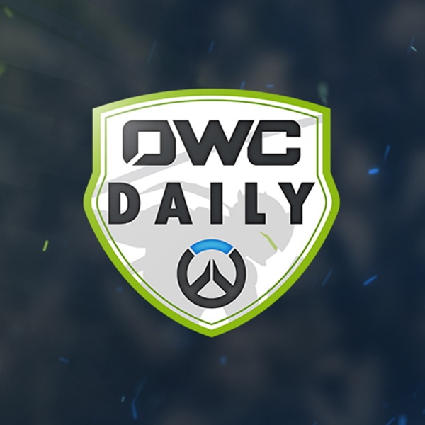 Overwatch Contenders Daily - Your path to daily news, scores, and insights into the Overwatch League stars of tomorrow