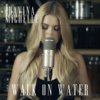 Davina Michelle - Walk on Water artwork