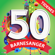Artister av barnesanger og barnemusikk - Tidenes 50 Barnesanger og Barneviser (De Beste Barnesangene)