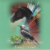 Lance Crowe: Sacred Medicine