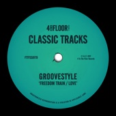 Groovestyle - Freedom Train (Underground Mix)