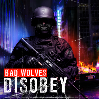 Zombie - Bad Wolves song