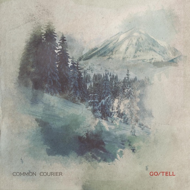 Go Tell It On The Mountain by Common Courier