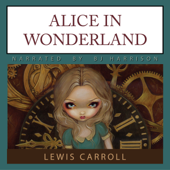 Alice in Wonderland: Alice in Wonderland, Book 1