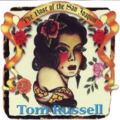 Tom Russell - Strawberry Moon