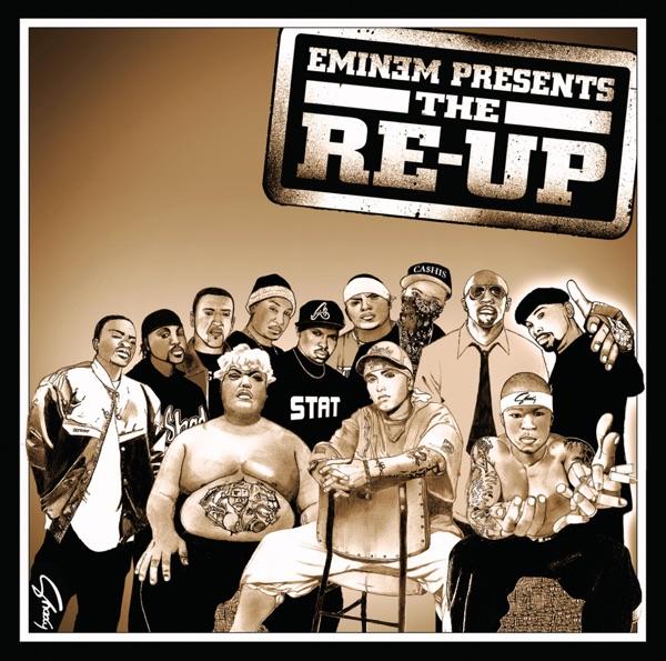 Eminem - Jimmy Crack Corn (Cashis Vocal Mix) [feat. Cashis]