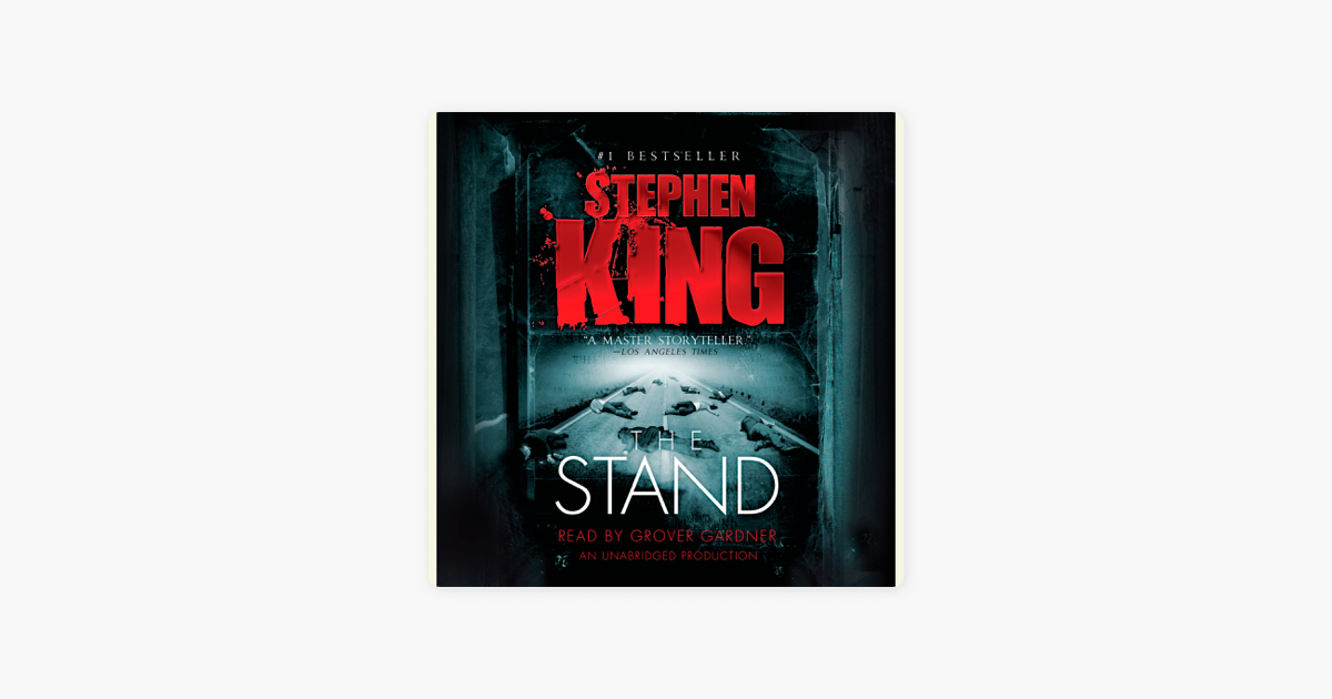 ‎the Stand (unabridged) On Apple Books