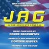 Main Theme from Jag by Bruce Broughton Single