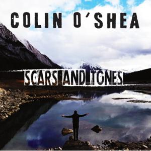 Colin O'Shea - Scars and Tones