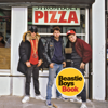 Michael Diamond & Adam Horovitz - Beastie Boys Book (Unabridged)  artwork