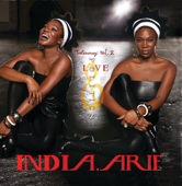 Chocolate High Feat. Musiq Soulchild India.Arie - India.Arie