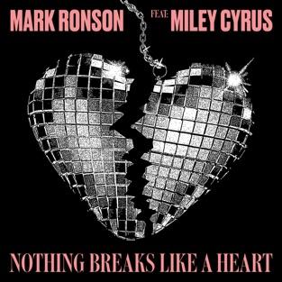 Nothing Breaks Like A Heart (David Noakes Mix)