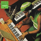 Leroy Hutson - I Think I'm Falling In Love