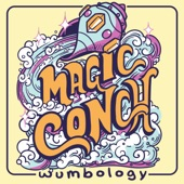 Magic Conch - Witchcraft