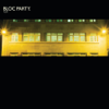 Bloc Party - Flux artwork