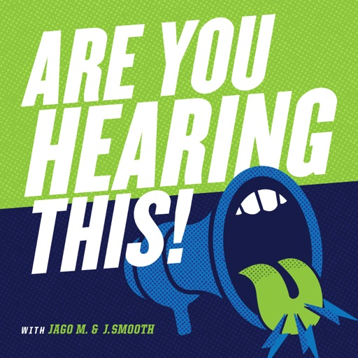 Cover image of Are You Hearing This!