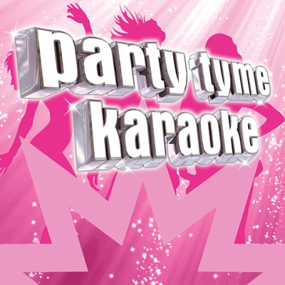 Party Tyme Karaoke - Pop Female Hits 7 - Party Tyme Karaoke