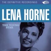 Lena Horne - The Man I Love