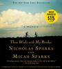 Nicholas Sparks & Micah Sparks - Three Weeks with My Brother  artwork