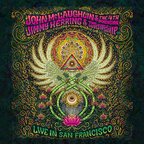Live in San Francisco (feat. The 4th Dimension & The Invisible Whip)