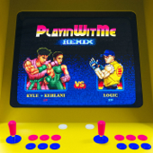Playinwitme (Remix) [feat. Logic and Kehlani] - KYLE