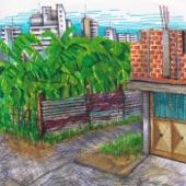 Romperayo - Estudio Corto para Sintetizador en Cumbia Genérica
