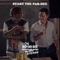 Start the Par-dee - Single Mp3 Download