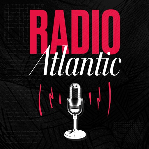 Cover image of Radio Atlantic