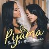 1. Sin Pijama - Becky G. & Natti Natasha