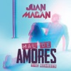 Juan Mag�n - Mal de Amores