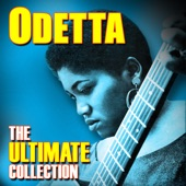 Odetta - Ox-Driver Song