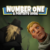[Download] Number One: A Fortnite Song MP3