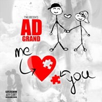 Me and You - Single Mp3 Download