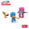 Pocoyo - Wake Up, Pocoyo! artwork