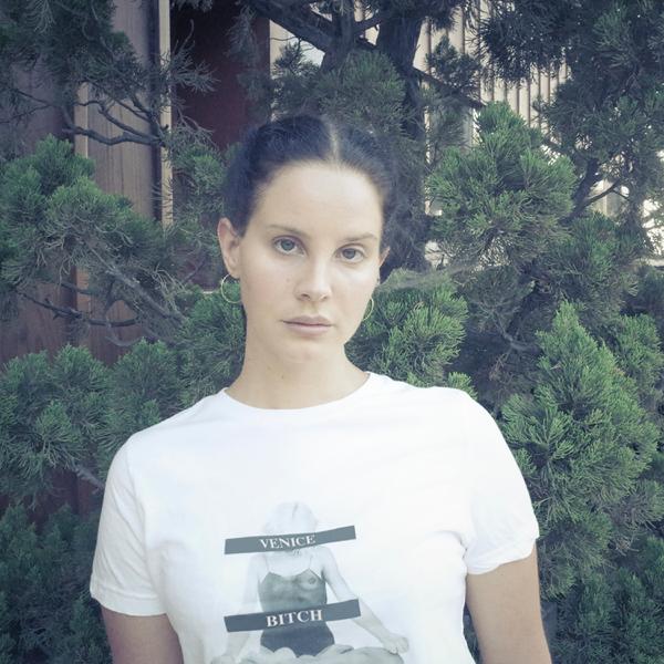 """Lana Del Rey >> álbum """"Norman Fucking Rockwell"""" 600x600bf"""