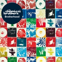 Galvanize (Cheaterz, Rich-Mond, Kizh rmx) - THE CHEMICAL BROTHERS