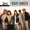Night Ranger - 20th Century Masters - The Millennium Collection: The Best of Night Ranger  artwork