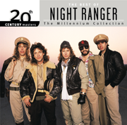 20th Century Masters - The Millennium Collection: The Best of Night Ranger - Night Ranger - Night Ranger