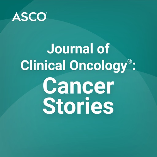 Cover image of Cancer Stories: The Art of Oncology