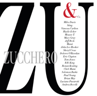 Zucchero - ZU & Co. artwork