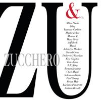 Zucchero & Maná - Baila Morena artwork