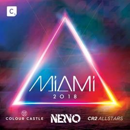 NERVO – Why Do I – Pre-Single [iTunes Plus AAC M4A]