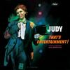 Judy Garland - Down With Love artwork