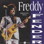 Freddy Fender - Before the Last Teardrop Falls