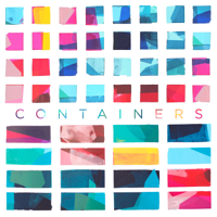Podcast cover art for Containers