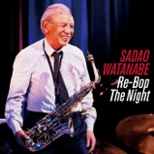 Sadao Watanabe - Re-Bop