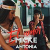 El Amor (feat. Antonia) [Invaders Remix] - Single, Micke Moreno