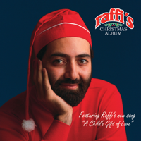 Raffi - Christmas Album artwork