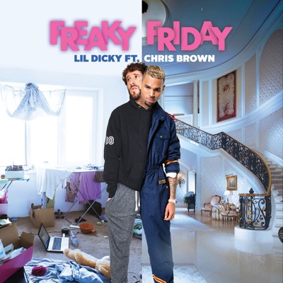 Freaky Friday (feat. Chris Brown) - Single MP3 Download