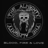 Blood, Fire & Love (Deluxe)